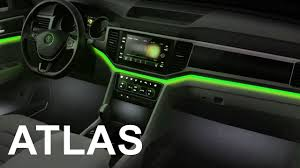 atlas volkswagen price 2017 volkswagen atlas interior youtube