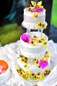 wedding cake order tropical cakes haupia mango chantilly guava pineapple delight