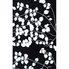 Threshold Outdoor Rug by Black And White Outdoor Rug Roselawnlutheran