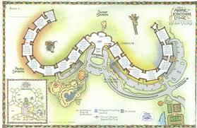 Coronado Springs Resort Map Wdw Independent Contractor