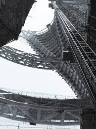 bmw showroom zaha hadid zaha hadid u0027s leeza soho tower construction pictures u2013 fubiz media