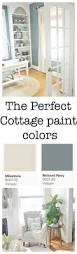 cottage interior paint color schemes home design