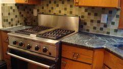 Kitchen Countertops Types See Trough Kitchen Cabinet Kitchen Countertops Materials They
