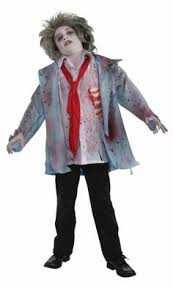 Halloween Scary Costumes Kids Demented Doctor Scary Kids Costume Scary Halloween Ideas