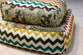 Floor Cushions Decor Ideas 39 Images Glamorous Floor Pillows And Cushions And Decoration