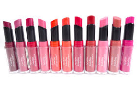 Lipstik Revlon Soft review revlon colorstay ultimate suede lipsticks swatches the