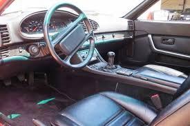 porsche 944 crate engine bf auction 1989 porsche 944