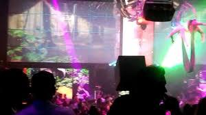 Light Night Club Light Nightclub Mandalay Bay In Las Vegas Youtube