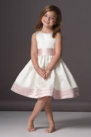 robe mariage fille robe de cortege le de la mode