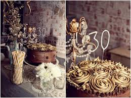 30 Birthday Party Decoration Ideas benedetina outdoor decor for a