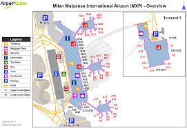 Cdg Airport Map Mxp Airport Flight Delays Claim Up To 600 Compensation Airhelp