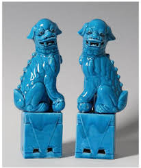 images of foo dogs turquoise foo dogs copycatchic