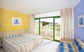 chambre adulte compl鑼e design hotel iberostar lanzarote park playa blanca reserving com