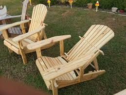 custom adirondack chairs custommade com