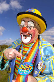 birthday party clowns clowns every occasion professional clowns clown bluey laughter is god s