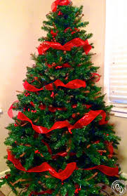 kitchen christmas tree ideas home by heidi candy cane christmas tree to me just doesnt feel