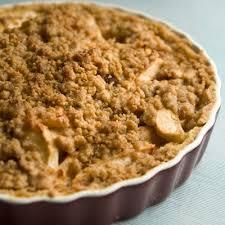 cuisine hollandaise recette recette tarte aux pommes hollandaise 750g