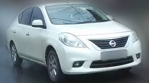 nissan white car new 2018 nissan sunny white new generations will be made in 2018