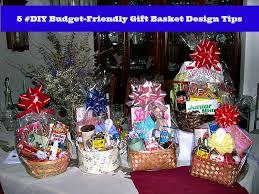 5 diy budget friendly gift basket design tips s memorandum