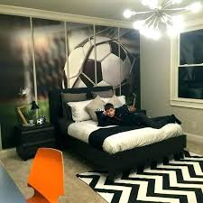 soccer decorations for bedroom football themed bedroom ideas soccer themed bedroom soccer bedroom
