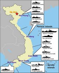Saigon On World Map by Cam Ranh Bay Wikipedia