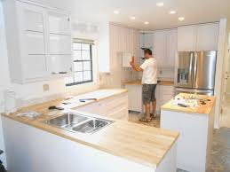 Install Kitchen Island Inspiration 25 Cost Of A Kitchen Island Design Inspiration Of How