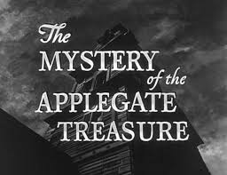 hardy boys mystery applegate treasure 1956