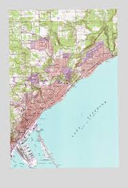 minnesota topographic map duluth mn topographic map topoquest