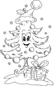 creative haven christmas trees coloring book barbara lanza