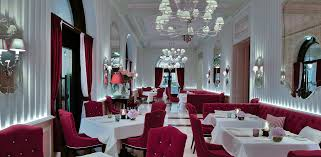 The Dining Rooms Dining Dining Room Regent Porto Montenegro