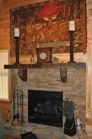 heart pine mantel atlanta specialty woods