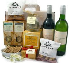 food gift delivery retirement gift baked figs cheese wine food gift by