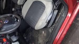 nettoyage de siege de voiture en tissu siege tissu avant nettoyage nettoyage sieges lavage de voiture