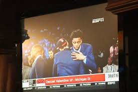 deyonta davis fans are still proud of him even though he dropped