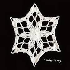 crochet treasures 100 crochet snowflakes
