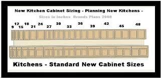 kitchen base cabinet dimensions monsterlune