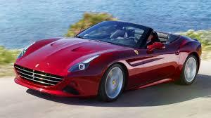 Ferrari California Coupe - ferrari california t 2017 youtube