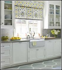 Gray Kitchen Curtains by Kitchen Curtains Design 2016 New Arrival Modern Cafe Kitchen