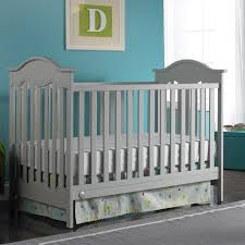 Convertible Crib Sale by Fisher Price Aubree 4 In 1 Convertible Crib Hayneedle