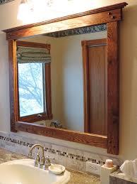 best 25 craftsman mirrors ideas on pinterest craftsman bathroom