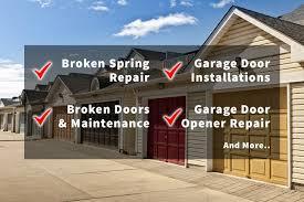 rj garage door service the best choice for garage door repair