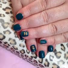 nail art in london shellac nails islington
