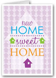 boxed cards new home sweet home note card 18 boxed cards