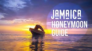 for honeymoon how to plan the honeymoon in jamaica getting sted