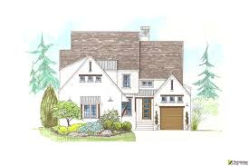 spanish colonial house plans house sketches gallery bainbridge design group