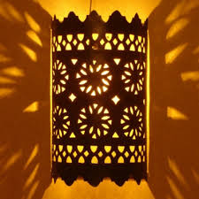 Moroccan Wall Sconce Wall Sconce Home Decor With Moroccan Lighting Of Marrakesh