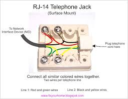how to wire a junction box diagram wiring telephone electrical ideas
