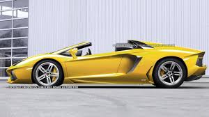 2012 Lamborghini Aventador - 2012 lamborghini aventador roadster partsopen