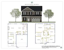 keystone homes homes for sale