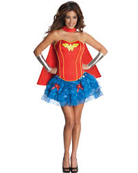 halloween costume in party city wonder woman flirty halloween costume walmart com